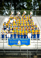 2012 Band Photo Day ~ Groups