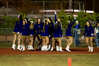 Football @ Fontainebleau ~ 11/7/14
